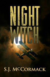 NightWitch bookcover